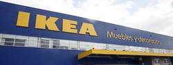 Nueva planta de Ikea en Alfafar, Valencia   Archivo