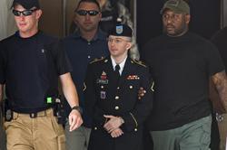 El soldado Manning | Efe