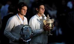Nadal celebra su primer título de Wimbledon | Cordon Press