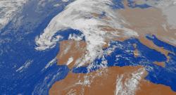 Imágenes de previsión del satélite EUMESAT | AEMET