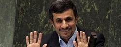 Mahmud Ahmadineyad. | Archivo