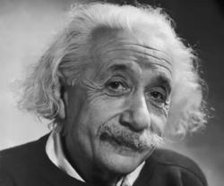 Albert Einstein | Cordon Press