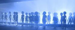 Fotograma de la película de Spielberg \'Encuentros en la Tercera Fase\' . | Columbia Pictures