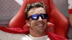 Fernando Alonso. | Archivo