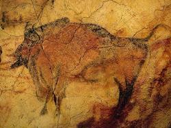 Parte de las pinturas de Altamira se realizaron hace 35.000 años.   Flickr/CC/turistasXnaturaleza