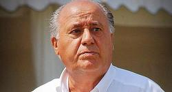 Amancio Ortega.