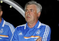 Carlo Ancelotti | Cordon Press