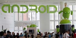 Edificio de Android | Cordon Press