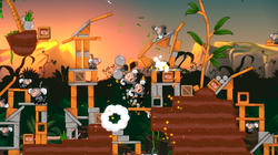 'Angry Birds' llegará a las consolas en otoño