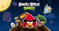 Angry Birds Space | Rovio