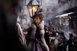 Keira Knightley en Anna Karenina
