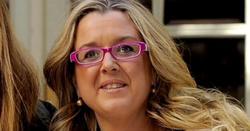 Anna Tarrés, exseleccionadora del equipo español de sincronizada. | EFE