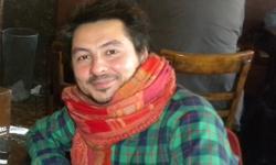 El periodista y poeta Antonio Lucas | LD