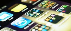 Aplicaciones para móviles. | Archivo