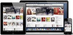 El nuevo iTunes 11 será similar en todos los dispositivos. | Apple