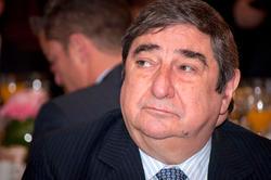 Augusto César Lendoiro, presidente del Deportivo | David Alonso Rincón