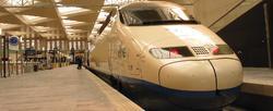 El AVE Barcelona-París tardará un total de 6 horas y 20 minutos | Archivo
