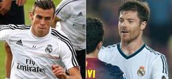 Gareth Bale y Xabi Alonso podría estar listos para el clásico. | Archivo