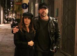 Penélope y Javier Bardem | Archivo