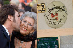 Javier Bardem y Pilar Bardem | Archivo