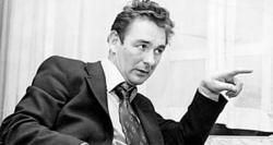 Brian Clough, genio y figura