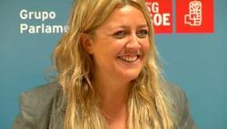 Beatriz Sestayo | Imagen TV/La Voz de Galicia