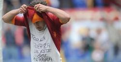 Bojan celebra su tanto ante el Novara. | EFE