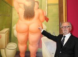 Fernando Botero   Cordon Press