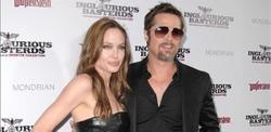 Angelina Jolie y Brad Pitt | Archivo