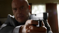 Dean Norris en Breaking Bad