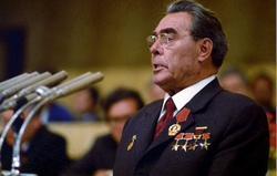 Leonid Brezhnev formuló los principios del imperialismo soviético | Cordon Press