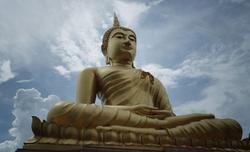 Debate sobre el nacimiento de Buda | EFE