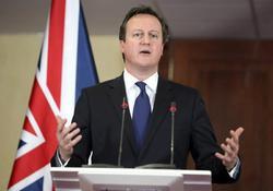 David Cameron.   Archivo