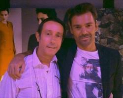 Hugo Castejón y Carlos Pérez Gimeno | LD/CPG