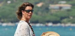 Carolina de Mónaco | Cordon Press.