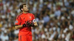 Iker Casillas | Efe