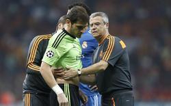 Casillas   EFE