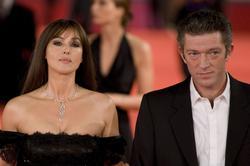 Monica Bellucci y Vincent Cassel | Cordon Press