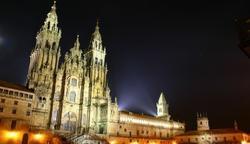 Catedral de Santiago, exenta de pagar el IBI