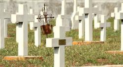 Cementerio de los Mártires de Paracuellos | Archivo
