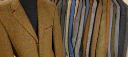 Las chaquetas de Tweed se han convertido, para los mejor vestidos, en la prenda perfecta para los 'casual fridays' | Archivo