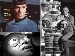 Ciencia ficción de los sesenta