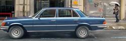 El coche que se subastará | EFE