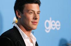 El actor Cory Monteith | Cordon Press