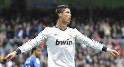 Cristiano Ronaldo celebra un gol con el Real Madrid. | Archivo