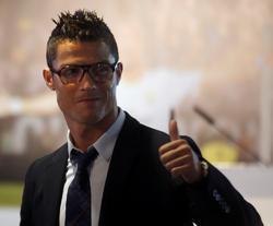 Cristiano Ronaldo | Cordon Press