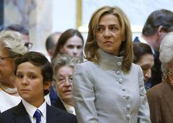 Cristina de Borbón | Cordon Press