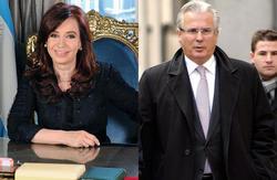 Garzón y Kirchner