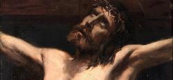 Jesucristo crucificado, de Sorolla | Archivo