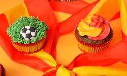 Cupcakes eurocoperos